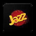 Jazz World - Manage Your Jazz Account icon