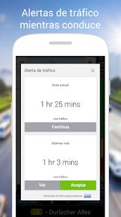 CoPilot Premium Iberia GPS App: miniatura de captura de pantalla