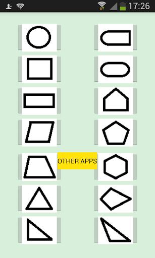 Area Perimeter Circumference