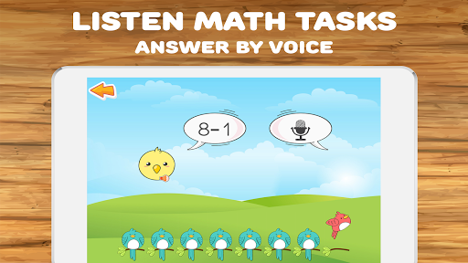 Math for kids: numbers, counting, math games apkmr screenshots 7