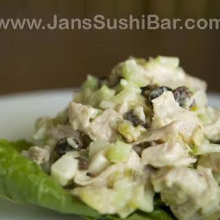 Jan's Chicken Salad