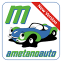 aMetanoauto icon