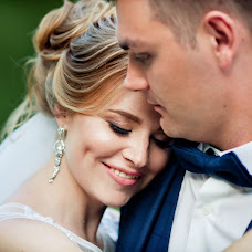 Wedding photographer Kseniya Tesh (KseniaTesh). Photo of 10.09.2018