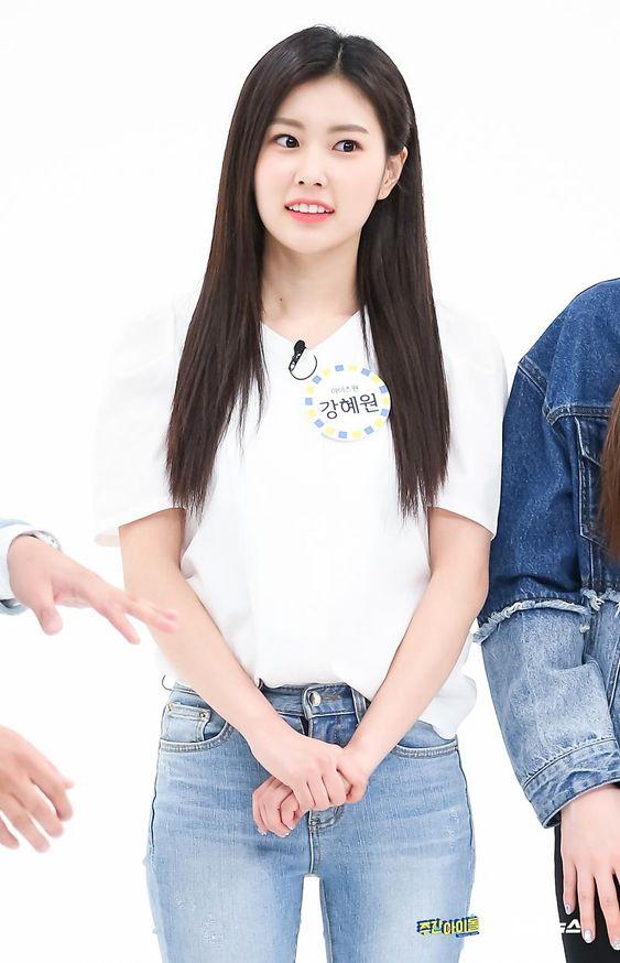 hyewon simple 16