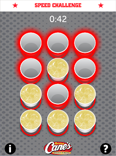 Raising Cane's® Lemon Launch- screenshot thumbnail