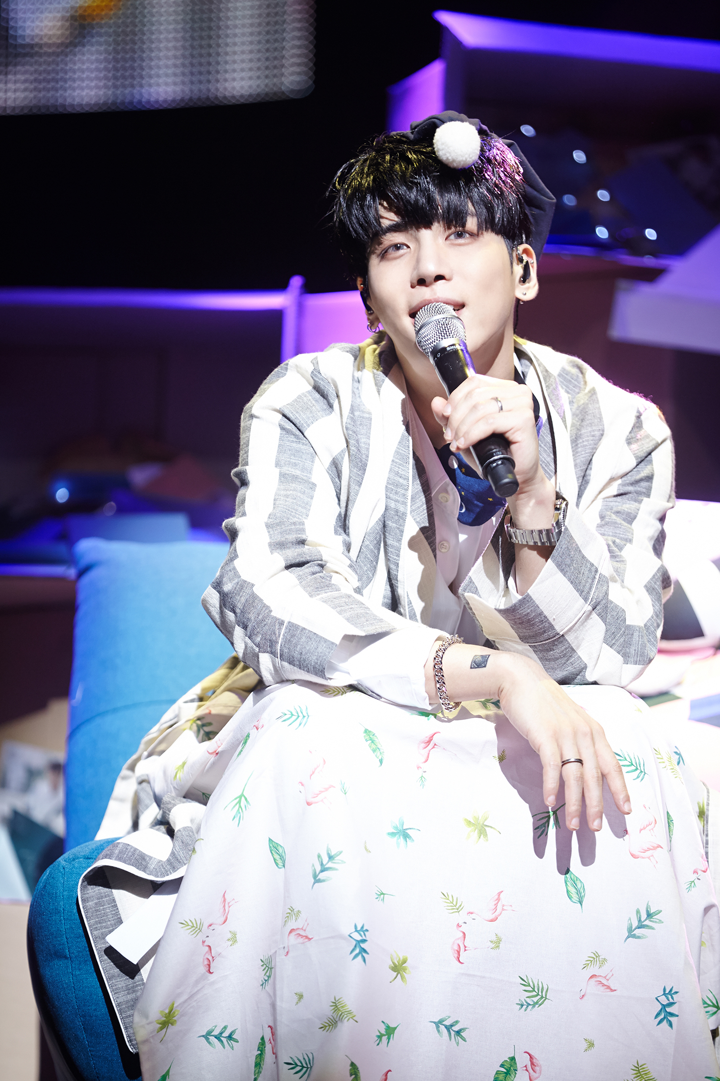jonghyun concert 2017