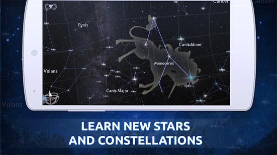 Stellar Sky - náhled