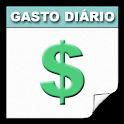 Gasto Diário - QTG icon