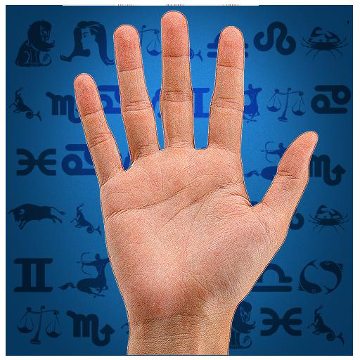 手相占いガイド 生活 App LOGO-硬是要APP