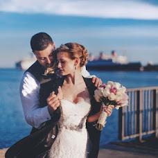 Wedding photographer Darya Nagovicina (nagovitsina). Photo of 26.04.2014