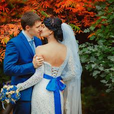 Wedding photographer Yuliya Kurkova (Kurkova). Photo of 16.01.2016