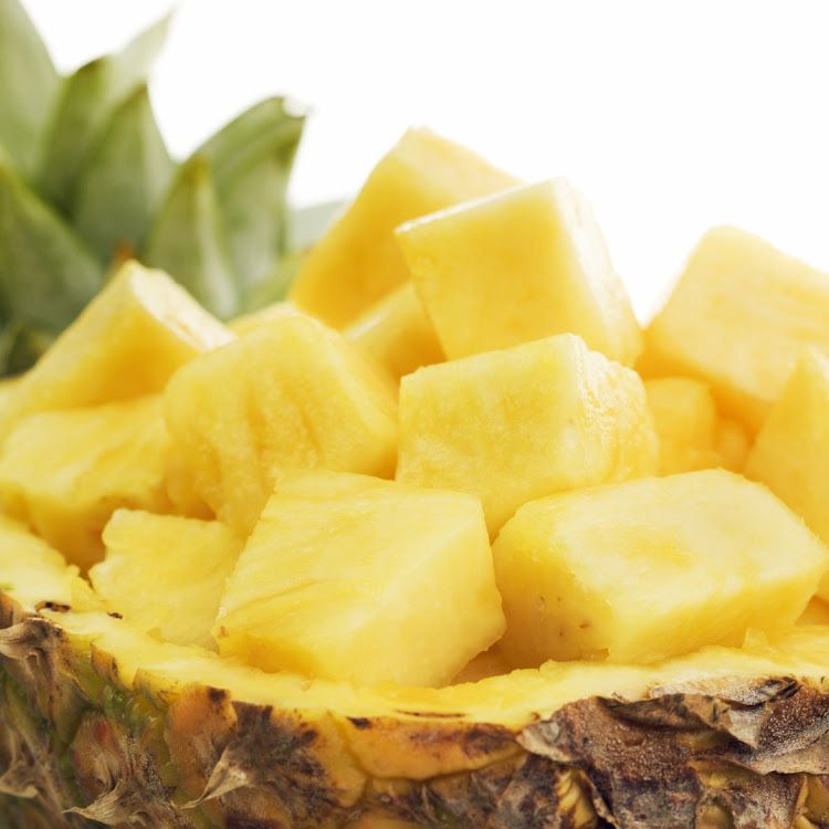 Pineapple Supreme - 30ml Alcohol-free Perfume