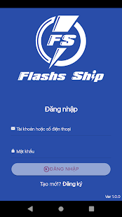 Download Flashship Express For PC Windows and Mac apk screenshot 1
