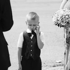 Wedding photographer Pavel Petruk (pauljj). Photo of 21.08.2013