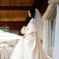 Wedding photographer Tanya Mutalipova (cozygirl). Photo of 01.04.2018