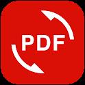 PDF Converter and all PDF tools icon