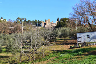 Photo: castello di monterone