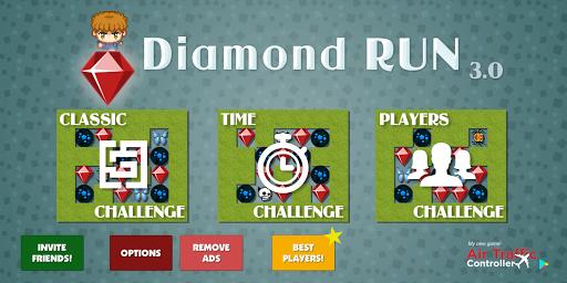Diamond Run v3.0 screenshot 1