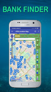 Download Crato Juazeiro ATM Finder For PC Windows and Mac apk screenshot 7
