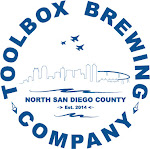 Toolbox Brewing Co Blueberry X