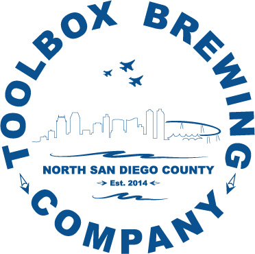 Logo of Toolbox Brewing Co Blueberry X