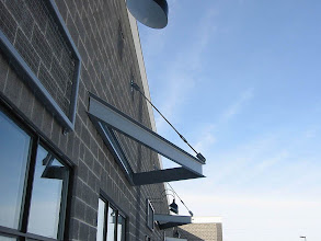 Photo: Skylark Professional/Retail Complex - Calgary Ashlar Architecture