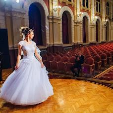 Wedding photographer Valeriy Glinkin (VGlinkin). Photo of 04.05.2017