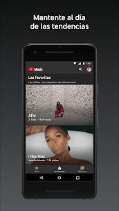 YouTube Music 4