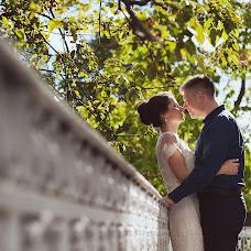 Wedding photographer Ekaterina Pochinalova (Pochinalova). Photo of 06.10.2016