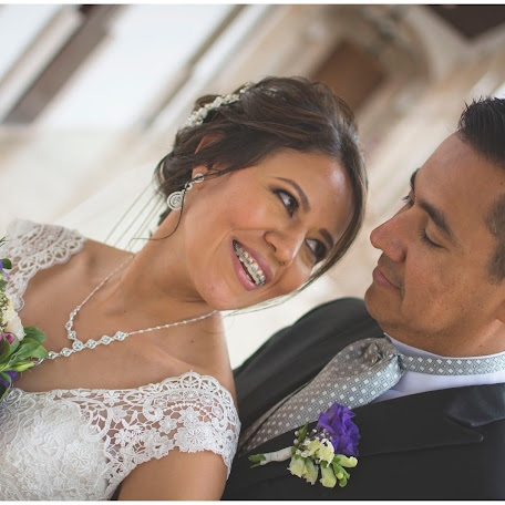 Wedding photographer Salvador Cerda (SalvadorCerda). Photo of 03.11.2017