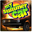 guide for My summer car icon
