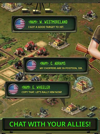 Tactical Heroes 2: Platoons 2020.8.2 screenshots 14