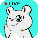 It'sMe - Live Streaming Show icon