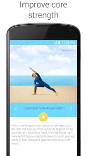 5 Minute Yoga - náhled