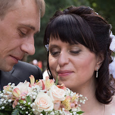 Wedding photographer Ivan Ppp (nikvrn). Photo of 25.12.2014