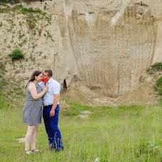 Wedding photographer Valentina Tokc (vsk12). Photo of 06.08.2016