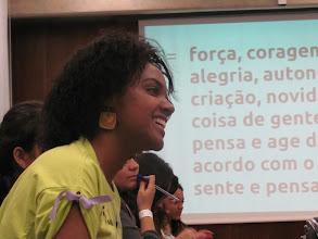 Photo: Foto: Amandlah Oliveira GT Imprensa