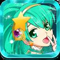 Balala Little Fairies Crush icon