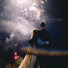 Wedding photographer Nikita Khnyunin (khnyunin). Photo of 13.06.2018
