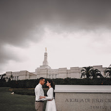 Wedding photographer Dhemylli De britto (Dhemy). Photo of 05.03.2018