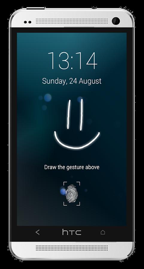 iGest - Gesture Launcher - Imagem 2 do software