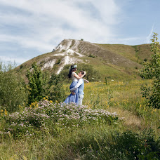 Wedding photographer Olesya Gulyaeva (Fotobelk). Photo of 27.06.2018