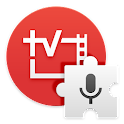 Video & TV SideView Voice icon