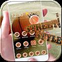Street Basketball Theme icon