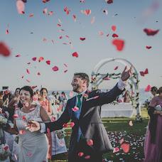 Fotógrafo de bodas Fran Ménez (franmenez). Foto del 16.05.2017