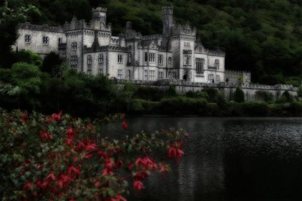 Kylemore Abbey di Bellaventu