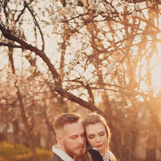 Wedding photographer Dmitriy Sazonov (sazonov). Photo of 07.05.2014