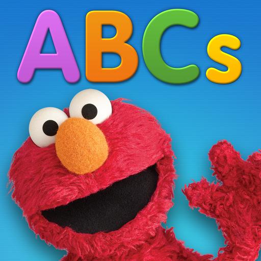Elmo Loves ABCs (game)