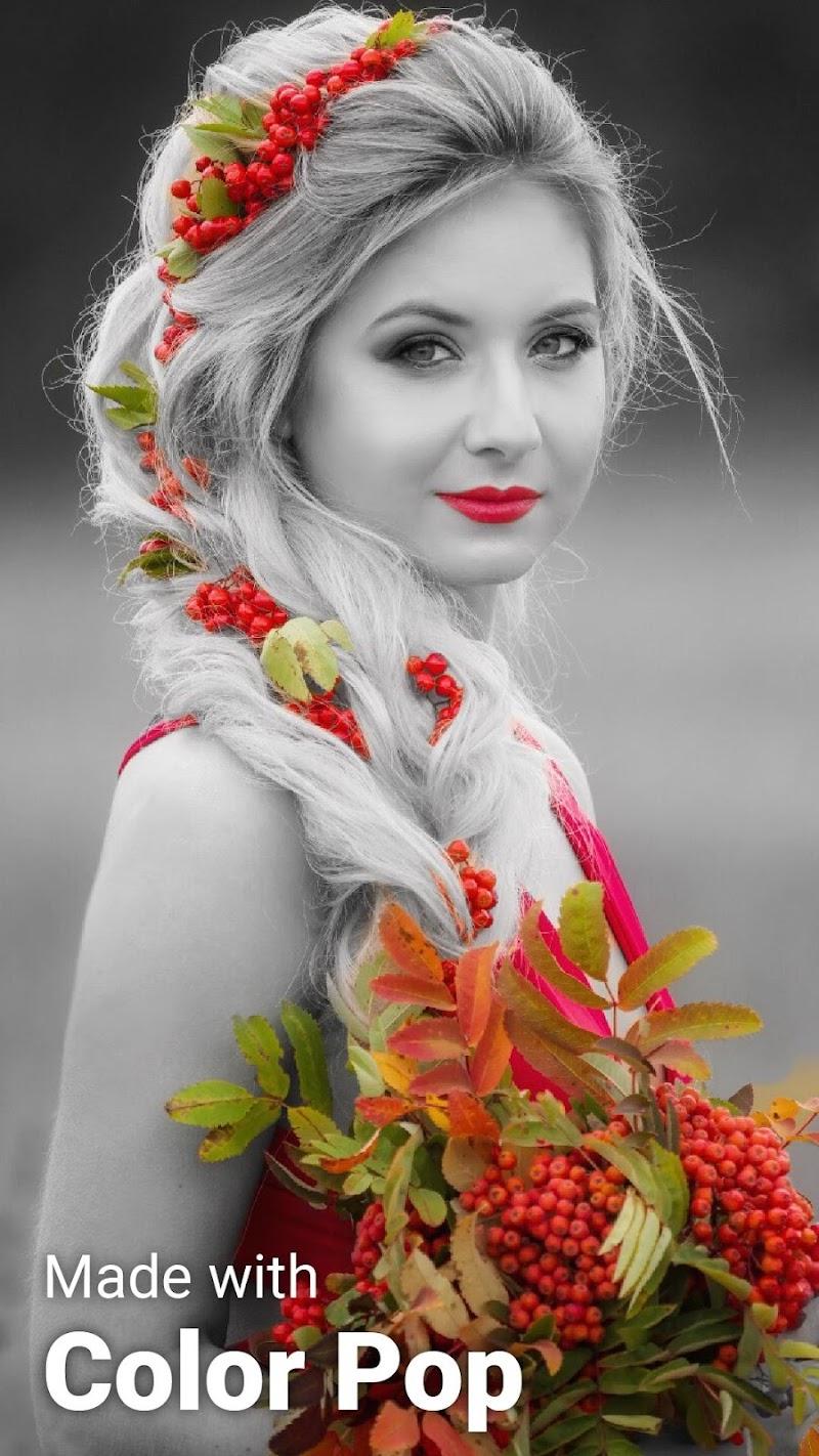 Color Pop Effects : Black & White Photo v1.25 [Unlocked] APK [Latest]