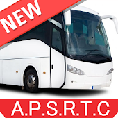 Quick APSRTC Ticket Booking